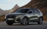Audi Q3 2023 Exterior