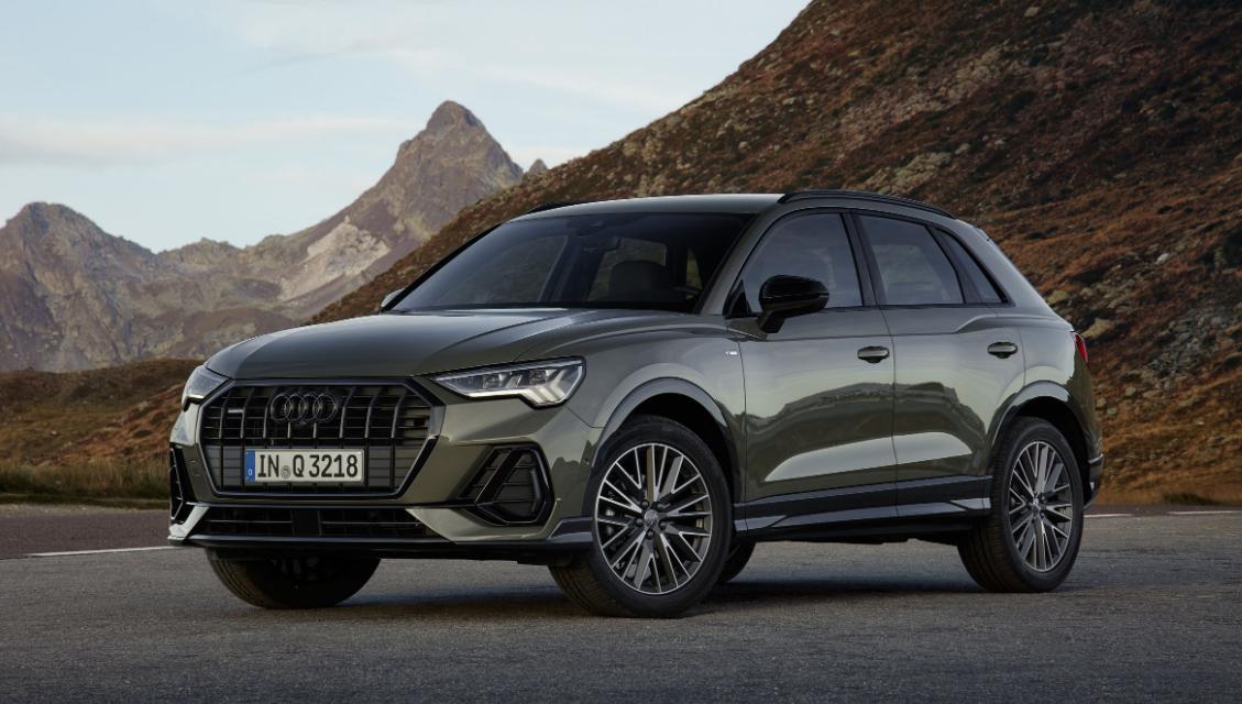 Audi Q3 2023 Release Date Interior Colors Latest Car Reviews