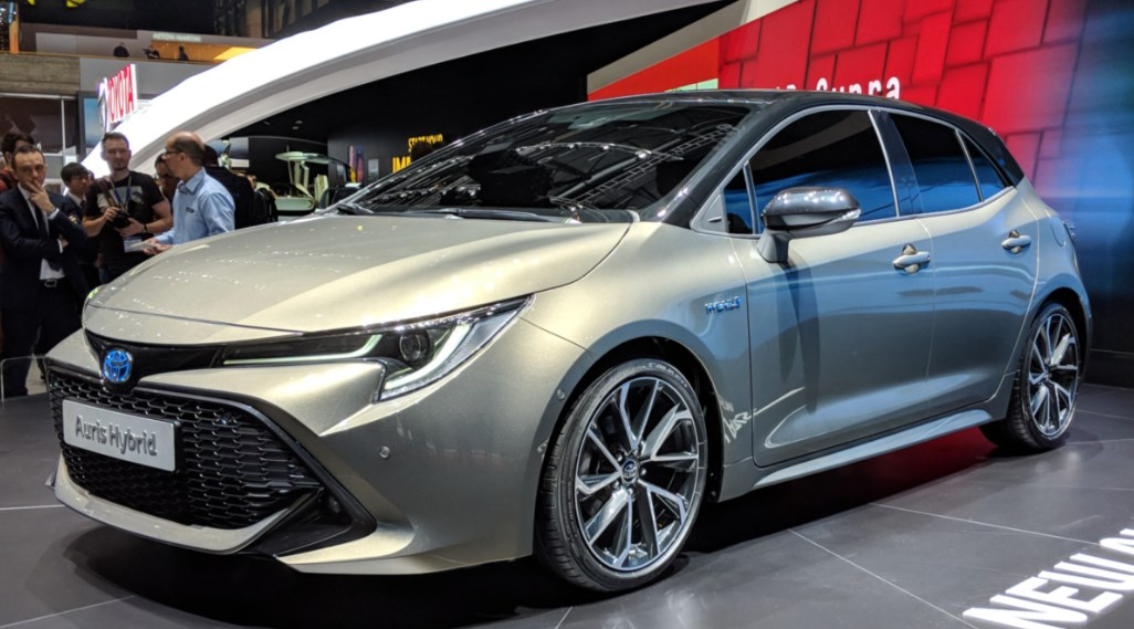Toyota Hybrid 2020 Price, Interior, Specs | Latest Car Reviews