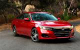 2022 Honda Accord Sport Exterior