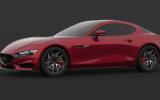 2022 Mazda RX7 Exterior