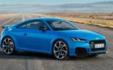 2023 Audi TT Exterior
