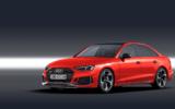 Audi RS4 2023 Exterior