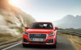 2022 Audi Q2 Exterior