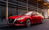 2022 Nissan Altima Exterior