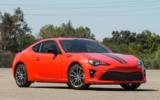 2022 Toyota 86 Exterior