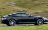 2022 Aston Martin DB9 Carbon Exterior