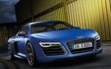 2022 Audi R8 Exterior