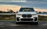 2022 BMW X7 Exterior