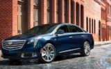 2022 Cadillac XTS Exterior