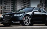 2022 Chrysler 300 Exterior