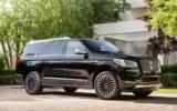 2022 Lincoln Navigator Exterior