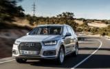2022 Audi Q7 Exterior