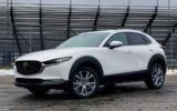 2023 Mazda CX 50 Exterior