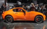 2023 Mazda Miata Exterior