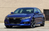 2023 Honda Accord Exterior
