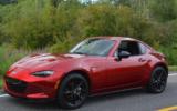 2023 Mazda MX5 Exterior