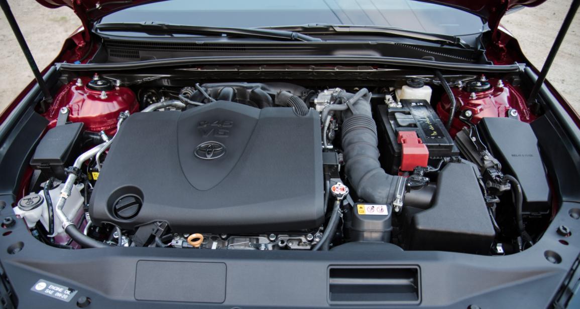 2023 Toyota Avalon Engine