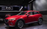 Mazda CX 3 2023 Exterior