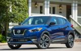 Nissan Kicks 2023 Exterior