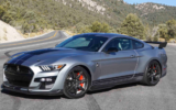 2023 Ford Mustang GT Exterior