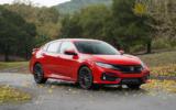 2023 Honda Civic Si Exterior