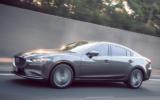 Mazda 6 2023 Exterior