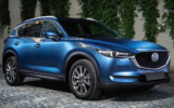 Mazda CX 7 2023 Exterior