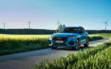 2023 Audi Q3 Turbo Exterior