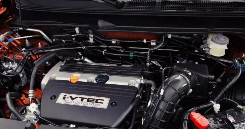 2023 Honda Element Engine