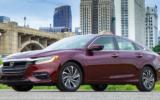2023 Honda Insight Exterior