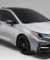 2023 Toyota Corolla Turbo Exterior