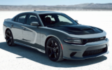 2023 Dodge Charger Exterior
