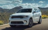 2023 Dodge Durango Exterior