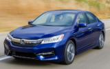 2023 Honda Accord Exterior