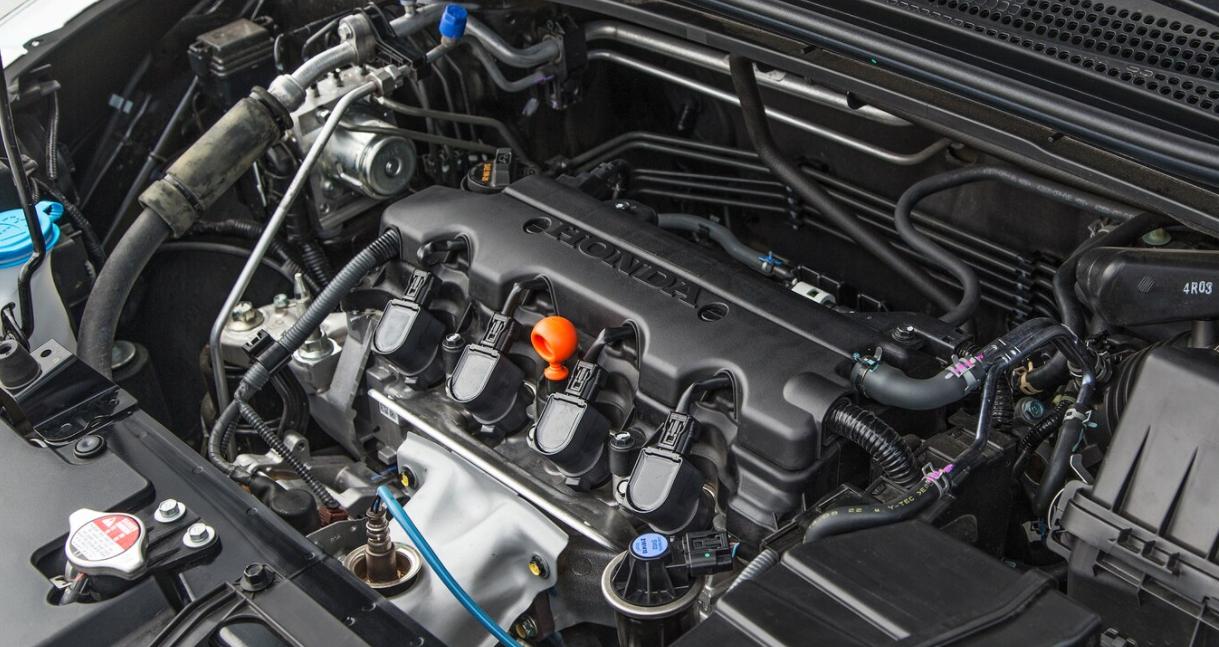 2023 Honda CR-V Engine