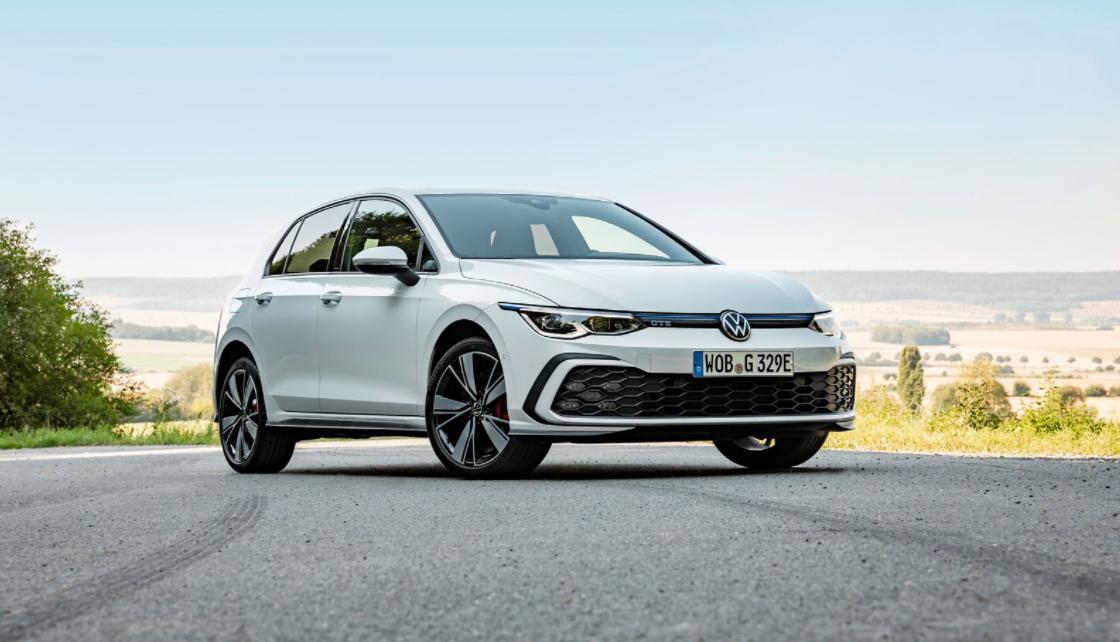 2023 Volkswagen Golf Exterior