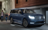 2023 Lincoln Navigator Exterior