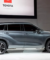2023 Toyota Highlander Exterior