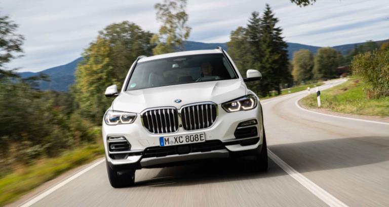 2023 BMW X5 Exterior