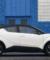 Toyota CHR 2023 Exterior